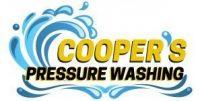 Cooper's Power Washing